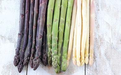 「アスパラガス」の栄養と栄養を逃がさない美味しい食べ方