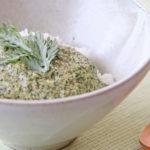 春菊レシピ